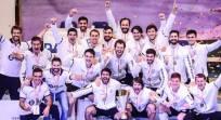 Argentina se proclama Campeona del Panamericano al derrotar a Brasil