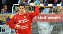 Dinamarca convoca a Kevin Moller ante la posible baja de Niklas Landin