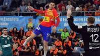 Bielorrusia pone a prueba a una España que roza las semifinales