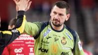 Arpad Sterbik se incorpora a la selección española por la lesion de Corrales