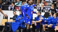 Cedric Sorhaindo abandona el Mundial por lesion