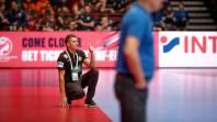 Lista definitiva de Alemania para el Europeo de balonmano 2020