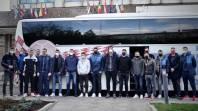 Cervar anuncia la lista de Croacia para preparar del Mundial de Egipto 2021