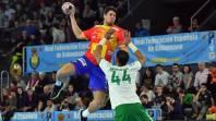 Dani Dujshebaev sustituye al lesionado Dani Sarmiento