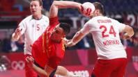 España sigue siendo la bestia negra de Noruega tras otra victoria in extremis