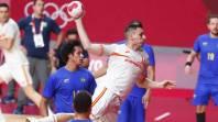 España supera a Brasil y ya está en cuartos de final de los JJOO