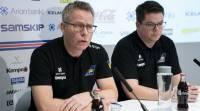 Lista definitiva de Islandia para el Campeonato del Mundo de balonmano 2019