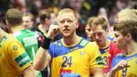 Jim Gottfridsson se pierde la Main Round del Mundial por lesión