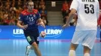 Kent Robin Tonnesen dice adios al Mundial por lesion. Reinkind le sustituye