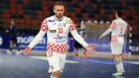 Luka Cindric se pierde lo que resta de Mundial de Egipto. Volverá a Barcelona
