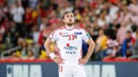 Luka Cindric se despide del Mundial por lesión. Le sustituye Beciri