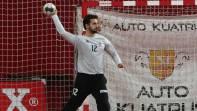El portero del Huesca Miguel Espinha se estrena en la convocatoria de Portugal