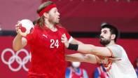 Dinamarca aparta a España de la final olímpica