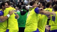 España se mide a Brasil con el Preolimpico en juego