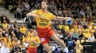 Niclas Kirkelokke se pierde el Mundial por una grave lesion de rodilla