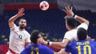 Nikola Karabatic continuará con Francia al menos hasta el Europeo 2022