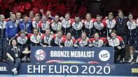 Noruega se impone a Eslovenia y se lleva la medalla de bronce