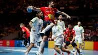 España jugara su tercera final del Europeo consecutiva tras imponerse a Eslovenia
