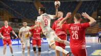 España busca la victoria ante Tunez para certificar el pase a la Main Round