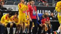 Raul Gonzalez deja de ser seleccionador de Macedonia
