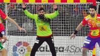 Rodrigo Corrales vuelve con los Hispanos y sustituye a Sterbik
