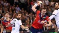 Berge anuncia la convocatoria de Noruega para el Mundial de balonmano 2021