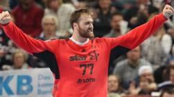 ¿Llegará Andreas Wolff a jugar en el PGE Vive Kielce?