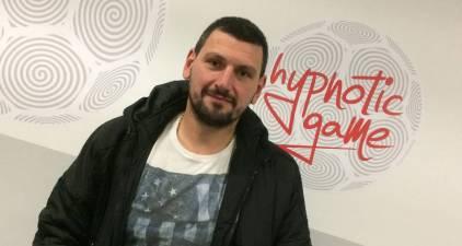 Arpad Sterbik sustituye a Gonzalo Perez de Vargas en el Europeo