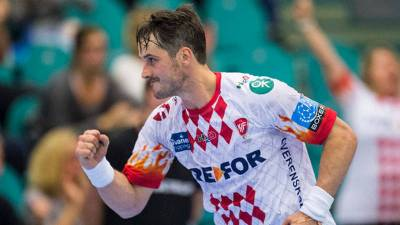 Bo Spellerberg sera entrenador-jugador en el St Otmar St Gallen suizo