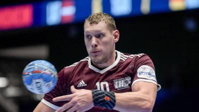 Dainis Kristopans deja Vardar por impagos y ficha por Fuchse Berlin hasta final de temporada