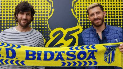 Bidasoa anuncia el fichaje de Dan Emil Racotea por dos temporadas
