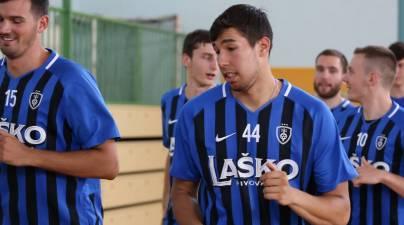 Dani Dujshebaev abandona Celje y regresa al Kielce polaco