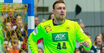 THW Kiel ficha al portero Dario Quenstedt para sustituir a Andreas Wolff en 2019