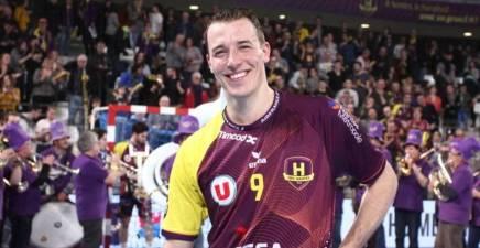 El extremo aleman Dominik Klein se retirara a final de temporada