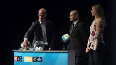 El Barcelona en el grupo mas duro de la EHF Champions League