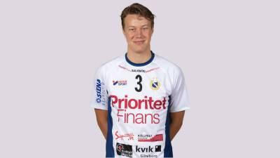 Lomza Vive Kielce ficha a Elliot Stenmalm para la 23/24