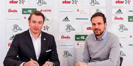 El THW Kiel se queda sin Champions League 15 años despues