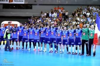 Dinart reduce a 21 jugadores la lista de Francia para el Europeo de Croacia 2018