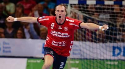 Holger Glandorf renueva hasta 2020 con el Flensburg-Handewitt