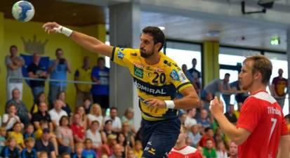 Ilija Abutovic de cuatro a seis semanas de baja