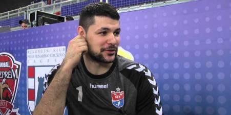 Ivan Pesic sustituye a Mirko Alilovic en la selección croata