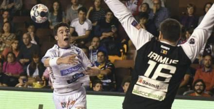Jaime Fernandez estara dos meses de baja por su lesión cervical