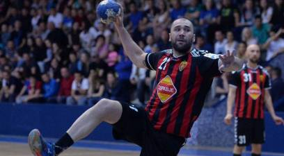 Joan Cañellas jugará en el Pick Szeged la próxima temporada