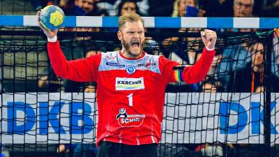 TVB Stuttgart confirma la salida de Johannes Bitter, que suena para el Barcelona