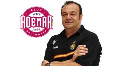 Ademar jugará a puerta abierta ante Benidorm para despedir a Jose Ludena