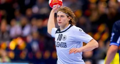 El Barcelona ficha al joven talento alemán Juri Knorr
