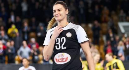Katarina Bulatovic deja el Rostov-Don y suena para Buducnost y CSM Bucarest