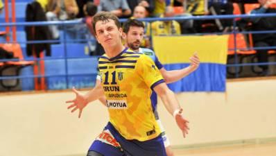 Kauldi Odriozola renueva dos temporadas con el CD Bidasoa Irun