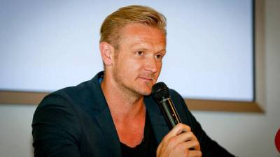 Lasse Boesen y Kasper Hvidt se incorporan a la selección de Bosnia