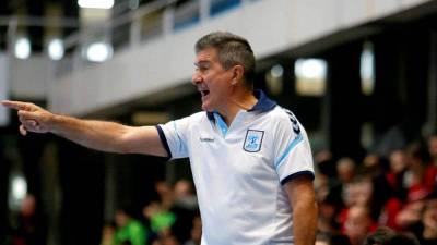 Mano Cadenas firma dos temporadas por el HC Meshkov Brest